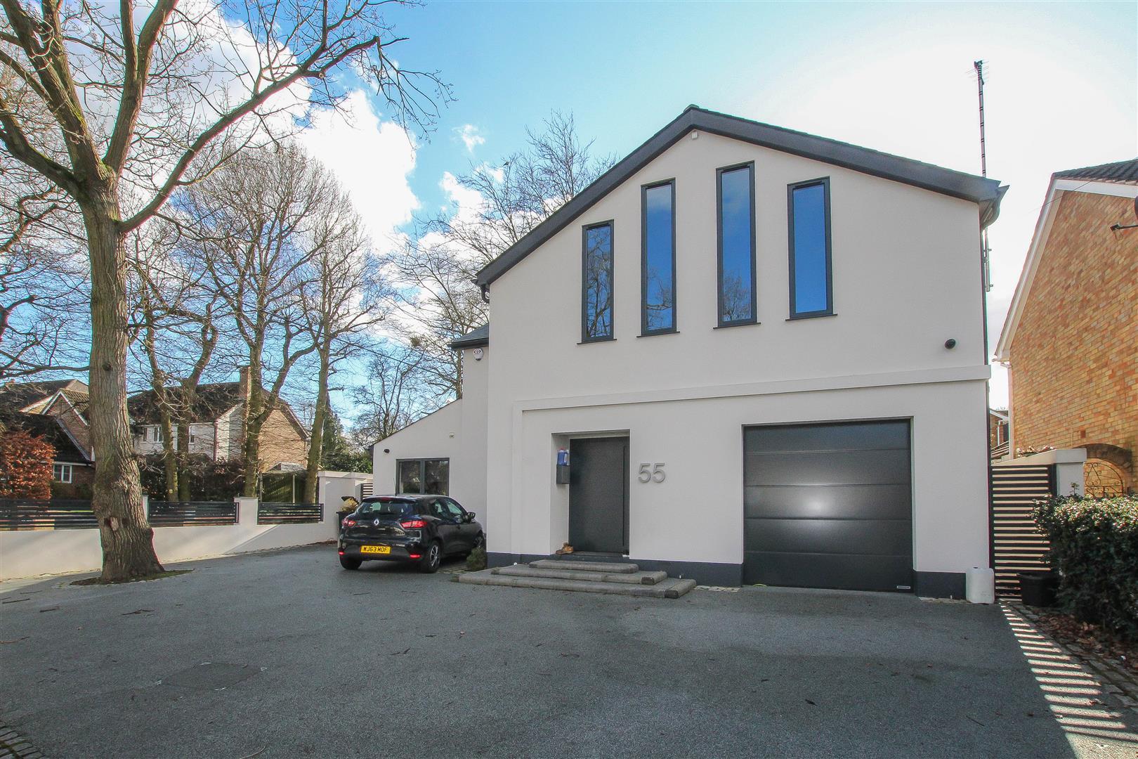 Hall Green Lane, Hutton, Brentwood